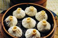 江苏常州特产美食:常州小笼包