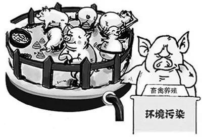 """近年国家发布畜禽""""禁养区""""相关政策一览"""