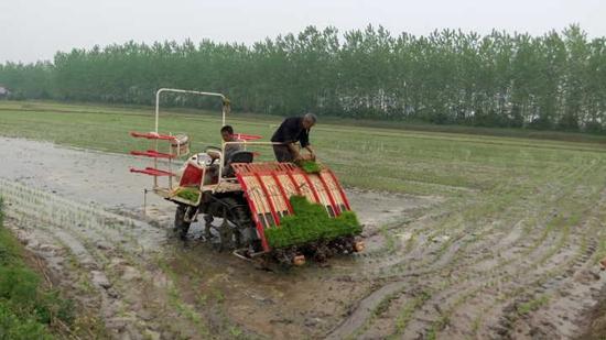 农业部联合发布农机装备发展行动方案(2016-2025)