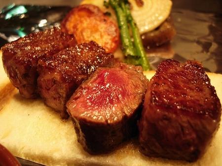 天津:选购进口神户牛肉需谨慎 可能是走私肉