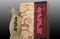 贵州毕节金沙县特产:金沙回沙酒