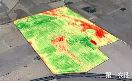 无人机等遥感技术手段,建立农业遥感监测技术体系,在种植业,海洋,林业