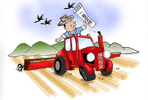 2017年国家鼓励哪些项目发展?农业扶持政策有哪些?