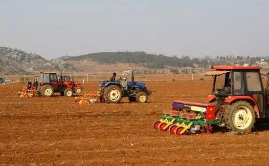 农资价格上涨,对农民种植影响有多大?