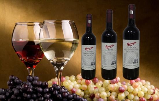 怎样鉴别进口葡萄酒?