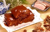 北京特产小吃有哪些? 浦五房酱肉鲜嫩可口
