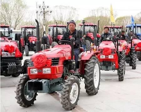 <b>2017年,农机补贴有了哪些新的变化呢?</b>