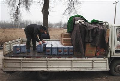 <b>天津:对假调料窝点将严打到底 已拘留七人涉制售假调料</b>