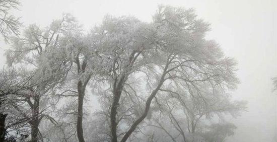 冷空气将影响全国 迎来冰冷小年