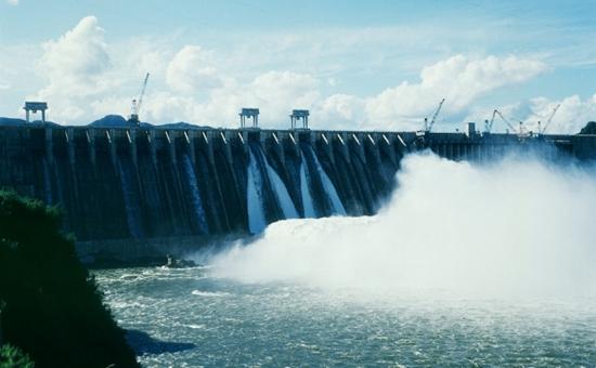 """西藏:通过大型水利工程发展""""绿色农业"""""""