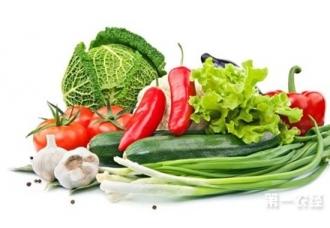 """中国""""南菜园"""":冬季蔬菜总体供应充足 部分蔬菜减产滞销"""