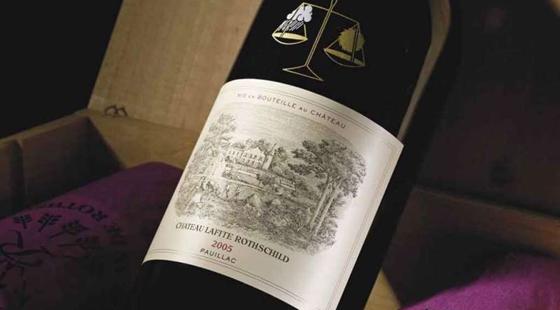 这些最值得收藏的拉菲葡萄酒你都有了吗?