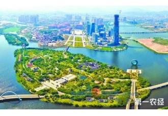 2017全球房价涨幅榜出炉 前十名均是中国大陆城市