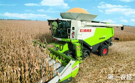 农业部:全国农作物综合机械化率提高 - 科技资