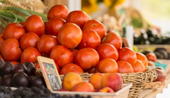 """2017年中央一号文件:向农产品市场化改革要""""效率"""""""