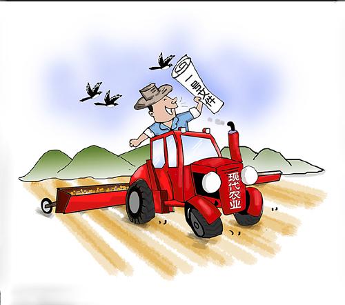 2017年门槛很低的十大农业补贴 你了解吗?