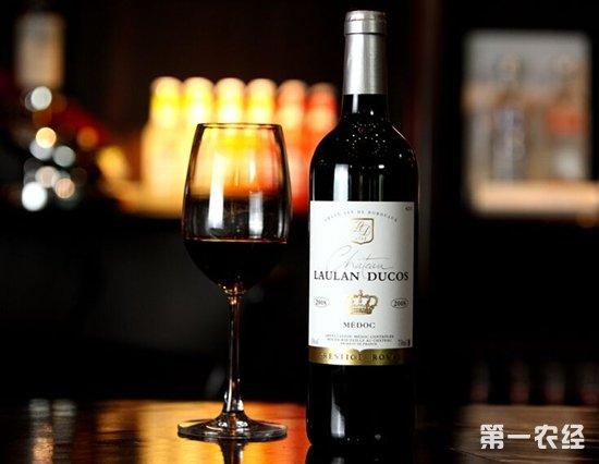 法国十大红酒品牌排行榜(图)