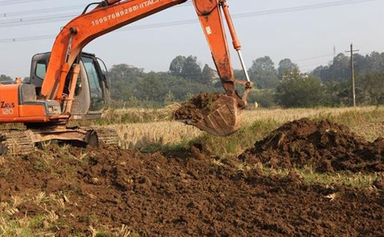 我国将实施不同区位的土地整治 改善城乡生产生活环境