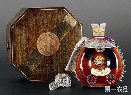路易十三酒洋酒一瓶需要多少钱?