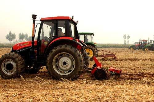 <b>乌克兰:向农民发放部分购置补贴 补贴幅度为机械价格的15%</b>