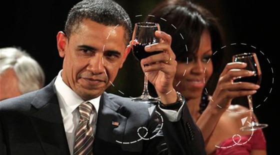 高脚杯葡萄酒杯怎么拿?  各种酒杯正确的拿法