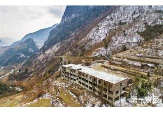 重庆巫溪县双阳村:养蜂、种植中药材 村民们发家致富
