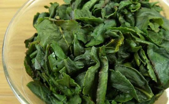 广东:清远3批次茶叶检出禁用农药 安溪铁观音检出杀虫剂