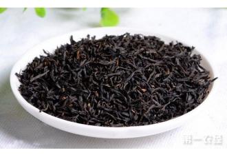 祁门红茶产地和品牌介绍
