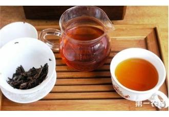 世界四大红茶与中国红茶品种大全