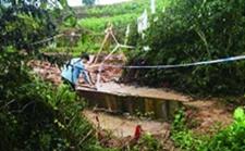 贵州习水:10名盗墓贼盗取古墓 因吸入毒气4人身亡