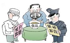 上海:调味品霉菌性、铅超标 5批次不合格食品被通报