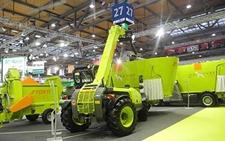 2017年国际农业机械展览会4月13日起在南京举行