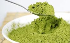 绿茶粉多少钱一两?
