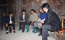 河南洛阳:因人施策解决不同贫困人口的致贫问题