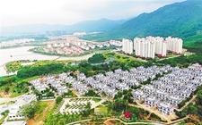 海南白沙:瞄准农村特色产业 实现美丽乡村建设