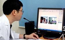 <b>甘肃:全省80%乡镇实现远程医疗会诊网络的覆盖</b>