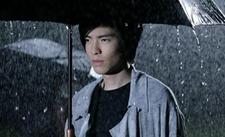 """连气象台都关注了萧敬腾 """"雨神""""的威力有多大?"""