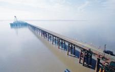 浙江舟山:总投资约7亿元建设百里滨海长廊项目