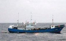 渤海海域两渔船为争夺海上网地一死两伤