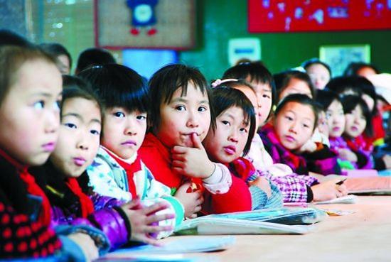 贵州:推进山区教育扶贫工作 提升农民工技能