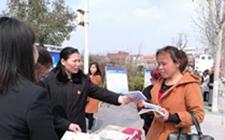 新疆八师一四九团农业二区开展综治主题教育活动取得实效