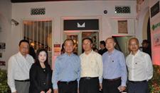 茅台集团李保芳:将新加坡打造成茅台海外市场样板