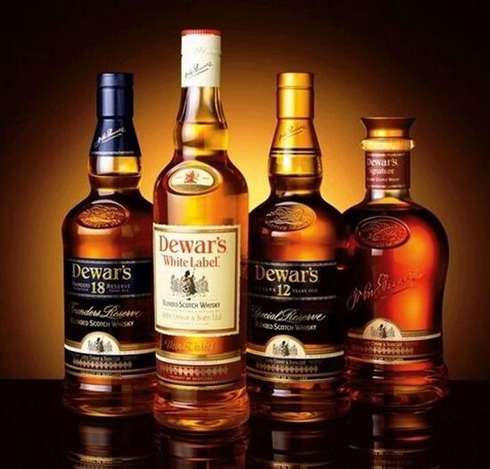威士忌是什么酒?威士忌的分类