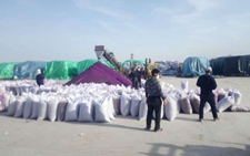 新疆八师149团农业二区切实做好春季消防安全