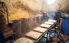 西宁:污水横流馊味难闻 查封3家非法豆制品加工黑作坊