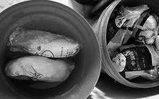 """甘肃:藏身居民小区内 一""""黑心肉""""加工黑作坊被依法取缔"""