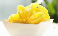 湖北:菠萝片二氧化硫残量超标 7批次不合格食品被通报