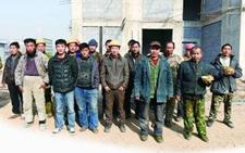 广西:为4.24万名农民工追回被拖欠工资5.89亿元