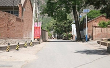北京通州:挂账重点村整治乡村环境