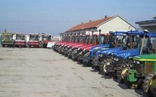 吉林农安:壮大机械化队伍 促进现代农业发展